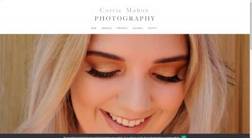 Corrie Mahon Photography