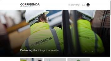 Corrigenda Ltd