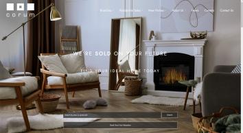 Corum Property - Scotland\'s Premier Estate Agents