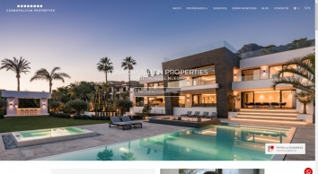 Cosmopolitan Properties