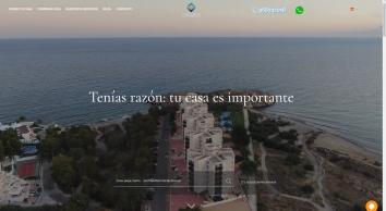 Inmobiliaria Costa Cálida