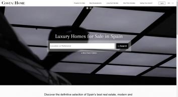 Ideal Property Spain, Malaga
