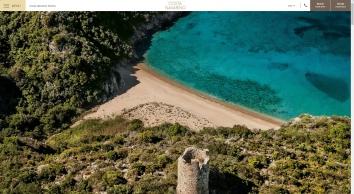 Luxury Holidays in Greece   Costa Navarino Greece