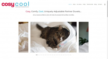 Partner Duvets, His and Hers Duvets, Dual Tog Duvets, All Seasons Duvets