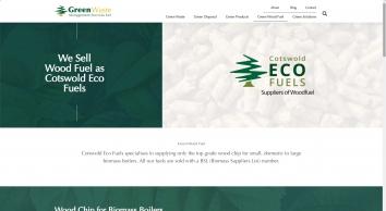 Cotswold Eco Fuels