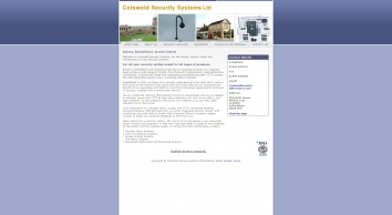 Cotswold Security Systems Ltd