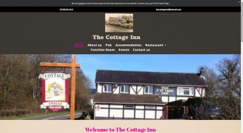 Bed and breakfast in LLandeilo by The Cottage Inn