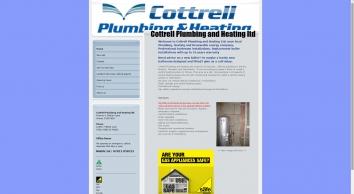 Cottrell Plumbing & Heating Ltd