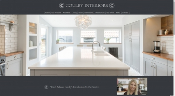 Rebecca Coulby Interiors Ltd
