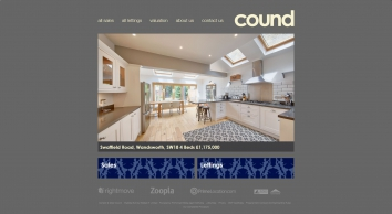 Cound