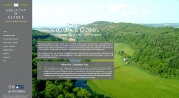 Country Classic Properties, Ledbury