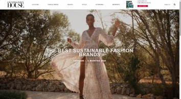 11 of the Best Sustainable & Ethical Fashion Brands to Know - What\'s On? By C&TH