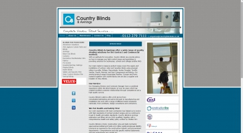 Country Blinds & Awnings Ltd