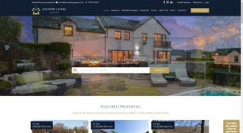 Country Living Group, Haverfordwest