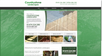 Countrystone Landscapes