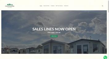 Countrywide Caravans