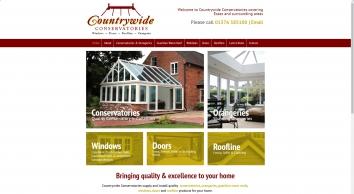 Countrywide Conservatories UK Ltd | Conservatories in Essex