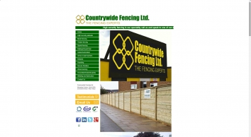 Countrywide Fencing Ltd