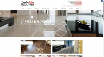 Countrywide Flooring Bournemouth