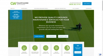 Countrywide Gatwick