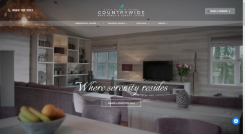 Countrywide Park Homes, Cambridge
