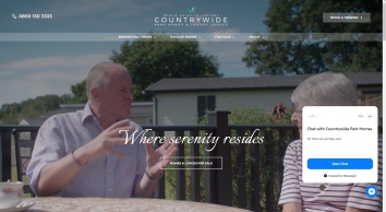 Countrywide Park Homes