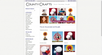 County Crafts