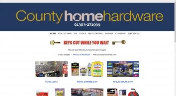 County Hardware
