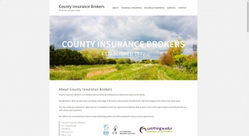County Insurance Brokers - For all your insurance needs