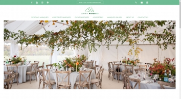 County Marquees Ltd