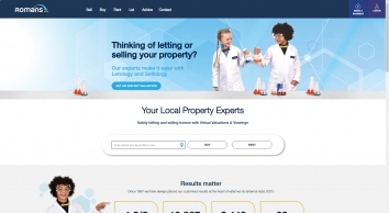 Estate Agents in Woking | Letting Agents Woking