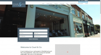 Court Co, Shenfield