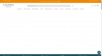 Cousins Furniture Stores Ltd