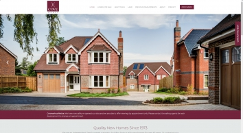 Cove Homes Ltd