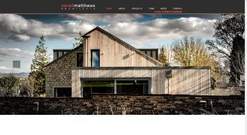 Covell Matthews Architects »