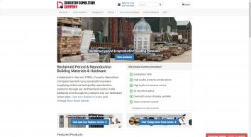 Coventry Demolition Company