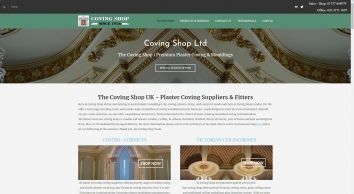 Decor Mouldings Ltd