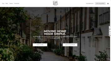 Estate Agents Chiswick | Cow & Co