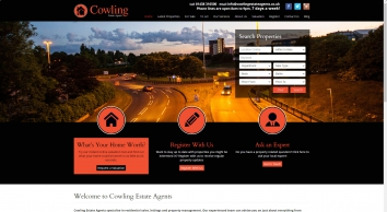 Cowling Estate Agents