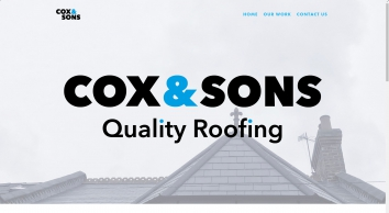 Cox & Sons Roofing