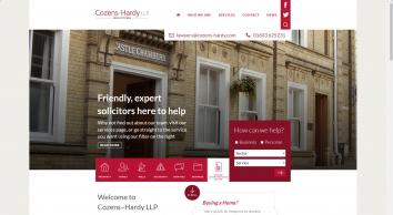 Cozens-Hardy LLP, Norwich, Norfolk