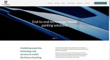 Landing   Car Park Management Plus Added Value - CP Plus