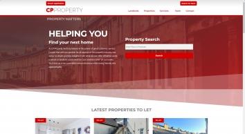 CP Property, Eskbank, EH22