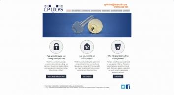 Hardware Store in Wolverton | C.P Locks