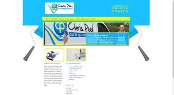 Chris Peel Painting & Decorating