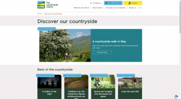 A decade of CPRE campaigning for a deposit return system - Campaign to Protect Rural England