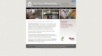 C P Renovations