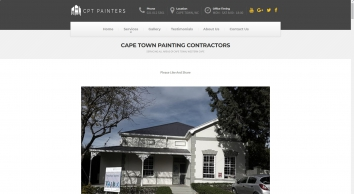 CPT Painters / Painting Con…