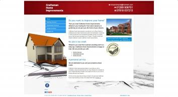Craftsman Home Improvements