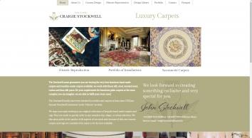 Craigie Stockwell Carpets